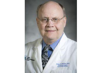 Durham orthopedic Dr. James K. Deorio, MD