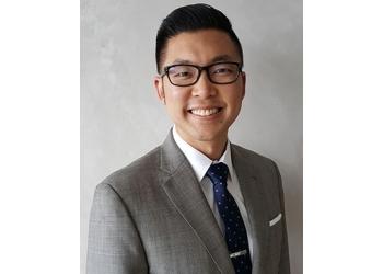 San Francisco kids dentist Dr. James K. Han, DDS