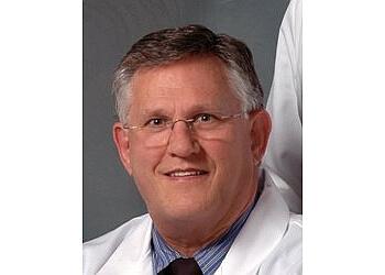 Salinas eye doctor Dr. James L. Flickner, OD