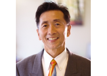 Corona cosmetic dentist Dr. James Lai, DDS