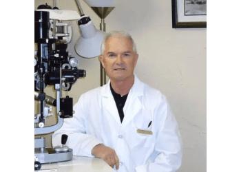 Norman eye doctor Dr. James Lee Slatten, OD