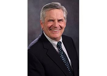 Denver dermatologist James M. Maloney, MD