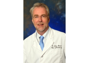 St Petersburg dermatologist Dr. James M. Spencer, MD
