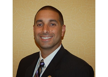 Virginia Beach chiropractor Dr. James Maggio