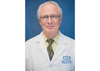 Pasadena pediatric optometrist Dr. James Mikkelsen, OD