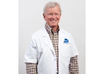 Shreveport urologist  James Moss, MD