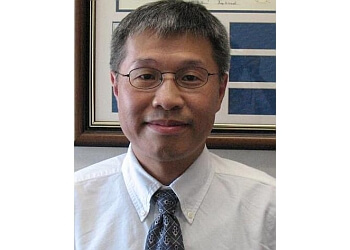 Lancaster gynecologist James Ngo, MD