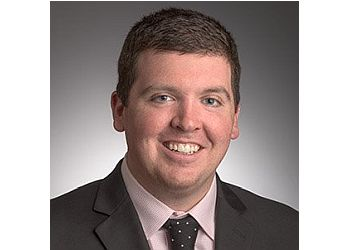 Chesapeake podiatrist Dr. James P. Callahan, DPM