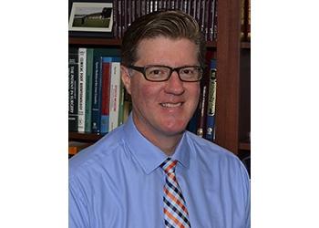 Spokane podiatrist Dr. James Porter, DPM, FACFAS