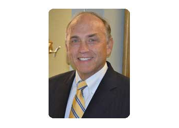 Nashville dentist Dr. James R. Pace, DDS