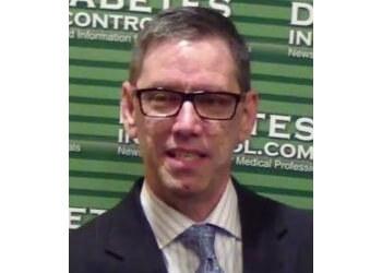Dr. James R. Thrasher, MD