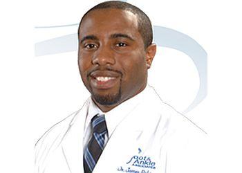 Charlotte podiatrist Dr. James Robinson, DPM - FOOT & ANKLE ASSOCIATES