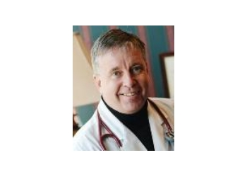 Raleigh gynecologist Dr. James S. Carr, MD
