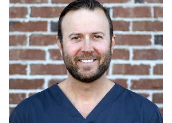 Birmingham dentist Dr. James Samford, DMD