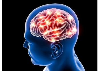 Modesto neurologist Dr. James Smith, MD