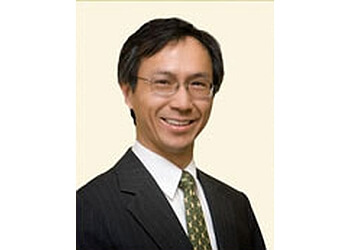 Dr. James T. Lin, MD