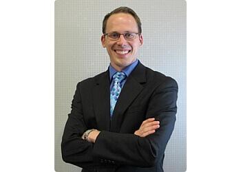 Des Moines orthodontist Dr. James T. Stork, DDS, MS