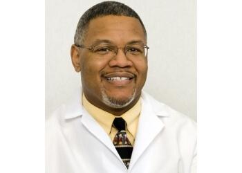 Cleveland pediatrician Dr. James Underwood, DO