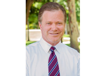 Torrance cosmetic dentist Dr. James W. Mellert, DDS