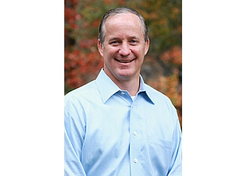Raleigh chiropractor Dr. James Winget, DC