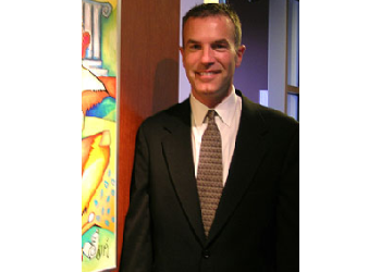 Minneapolis cosmetic dentist Dr. Jamie Graham, DDS