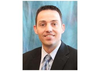 Springfield dermatologist Jamie McGinness, MD