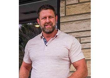 Omaha chiropractor Dr. Jamison Van Roekel, DC