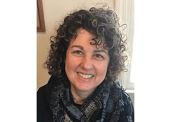 Rochester psychologist Dr.  Jane Ruoff, Ph.D