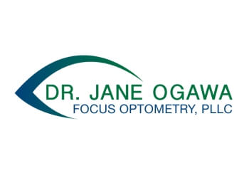 Durham pediatric optometrist Dr. Jane S. Ogawa, OD
