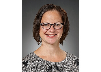 Dayton urologist  Janelle Evans, MD