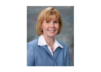 Omaha psychiatrist Dr. Janet P. McGivern, MD