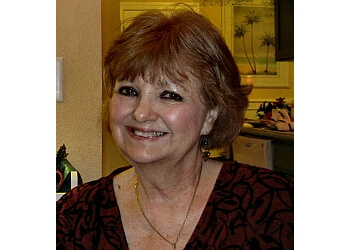 Cape Coral psychologist Dr. Janice Ann Hughes, MA, MSW, LCSW, Ed. D