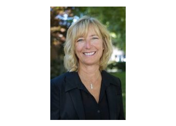 Stockton dentist Dr. Janice G. Scott, DDS
