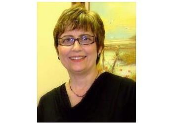 Orange pediatric optometrist Dr. Janice Jackman,OD