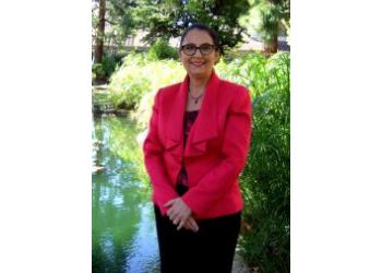 Santa Ana pediatric optometrist Dr. Janice P. Jackman, OD