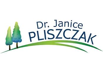 Syracuse dentist Dr. Janice Pliszczak, DDS