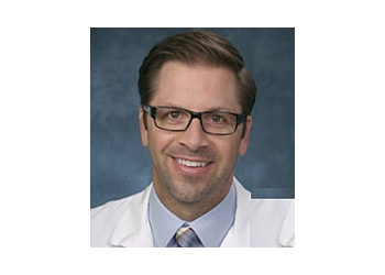 North Las Vegas primary care physician Jared D. Fairbanks, DO