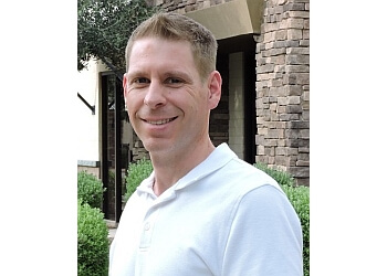 Gilbert psychologist Dr. Jared Dinehart,