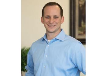 Wichita dentist Dr. Jared M. Reichenberger, DDS