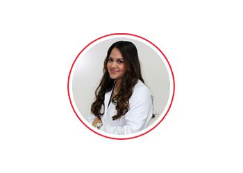Arlington podiatrist Dr. Jarna Rathod-Bhatt, DPM