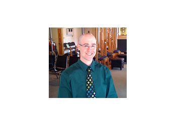 Baltimore chiropractor Dr. Jarrett Cohen, DC