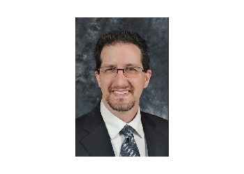 Pomona podiatrist Dr. Jarrod M. Shapiro, DPM