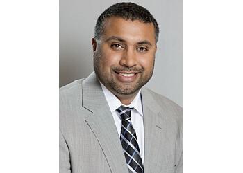 Elgin eye doctor Dr. Jasmeet Dhaliwal, MD