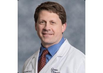 Augusta dermatologist Dr. Jason Arnold, MD