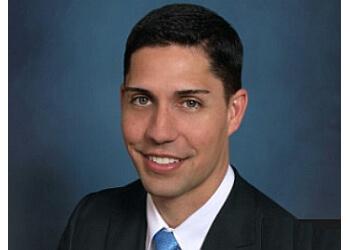 Hollywood orthopedic Dr. Jason B. Sanders, MD