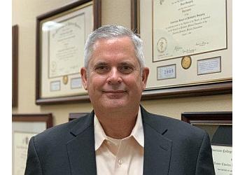 Mesa podiatrist Dr. Jason C. Harrill, DPM, FACFAS