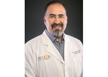 Lubbock chiropractor Dr. Jason C. Helton, DC