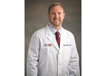 Fort Wayne podiatrist Dr. Jason D. Dedoes, DPM