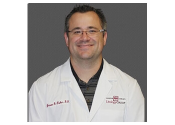Corpus Christi urologist  Jason D. Fisher, DO