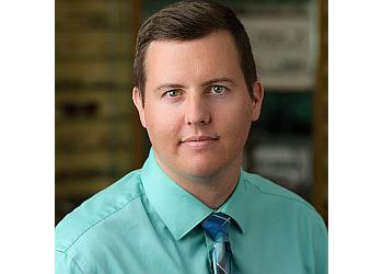 Port St Lucie pediatric optometrist Dr. Jason Davis, OD